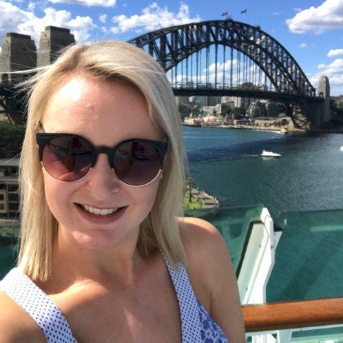 Kylie - English Teacher in Adelaide: Hi, I'm a graduate teac...