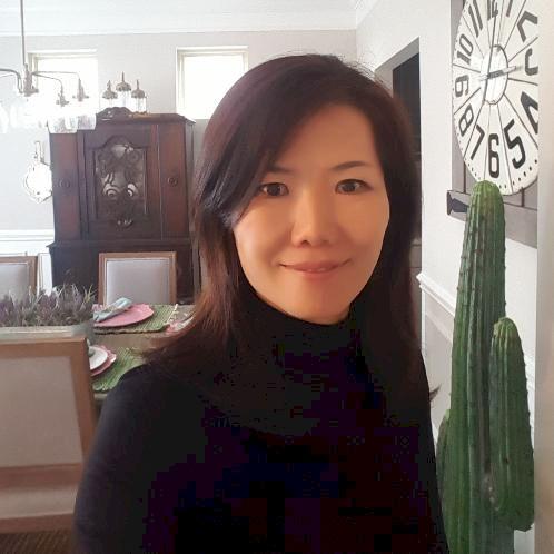 Kyung - Korean Teacher in Hong Kong: Hi I majored in language...