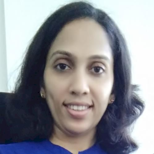 Lakshmi - Dubai: I have about 20 years of experience in differ...