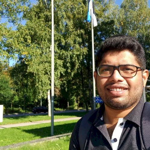 Lancy - Tallinn: I'm am a Mechanical Engineer by profession an...
