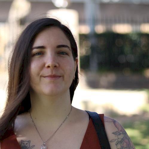 Laura - French Teacher in Sydney: Hi !  I'm Laura, 29 years o...