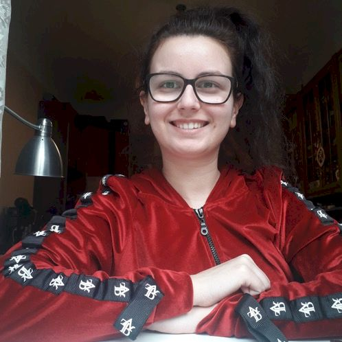 Laura - Riga: Hello! I'm Laura and I'm a student who lives in ...