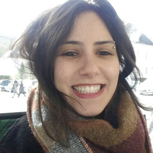 Layla - Arabic Teacher in Cologne: I am a PhD student with exp...