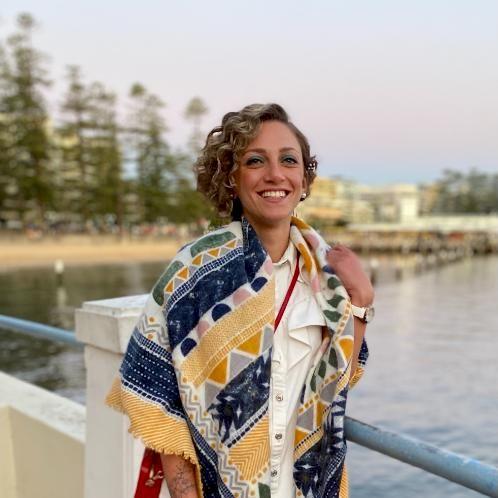 Leena - Arabic Teacher in Sydney: I'm a native Arabic speaker ...
