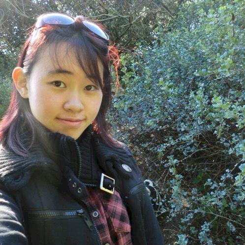 Lei - Chinese / Mandarin Teacher in Cape Town: I am Vicky, flu...