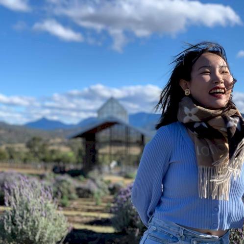 Leona - Chinese / Mandarin Teacher in Brisbane: Hi I am Leona,...