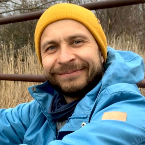 Leonid - Berlin: I have been living in Berlin for several year...