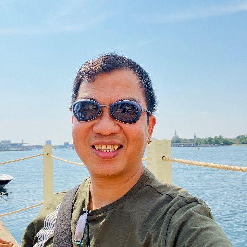 Li-Cheng - Copenhagen: I am originally from Taiwan. I have liv...