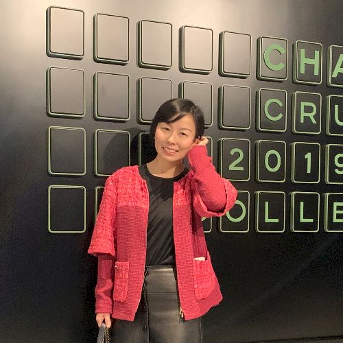 Lia - Chinese / Mandarin Teacher in Montreal: I am a native Ch...