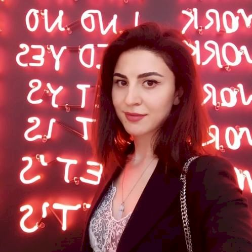 Private Armenian lessons in