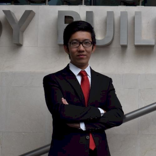 Lin - English Teacher in Singapore: 👨🏼🎓 Bachelor's...