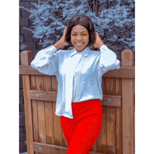 Lindokuhle - Johannesburg: I am Linda's Teacher and I'm from...