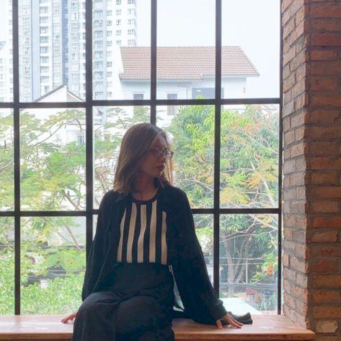 Linh - Ho Chi Minh City: Hi, I'm Linh. I began being a priva...