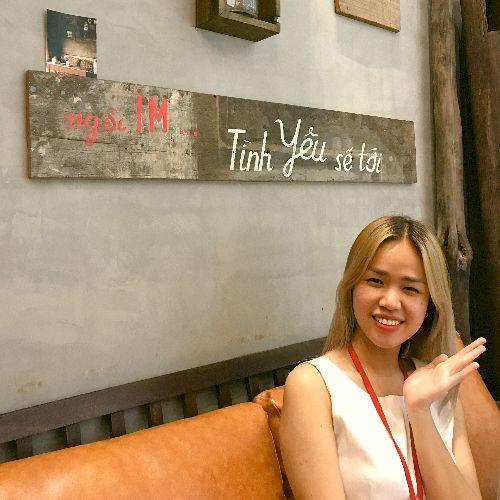 Linh - Kuala Lumpur: Hello, I'm a Vietnamese working at Kuala ...