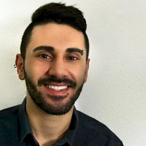 Liran - Berlin: Hi,  I am an Israeli guy living in Berlin sin...