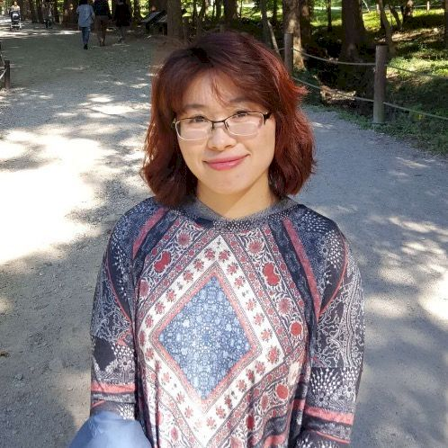 Lizzychen - Chinese / Mandarin Teacher in Seoul: Hello~大家�...