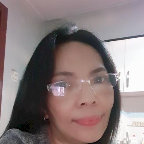 Lorena - Ulaanbaatar: Hello, I'm Lorie, Filipino 50 years old,...