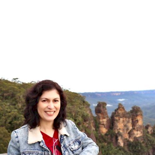 Lorena - Spanish Teacher in Sydney: Hi Guys My name is Lorena...