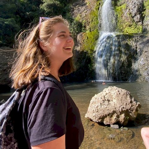 Louise - French Teacher in Adelaide: I am Louise and I am Fren...