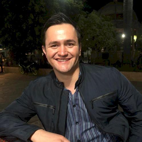 Luis - Wellington: Soy una persona activa, autodidacta, desde ...