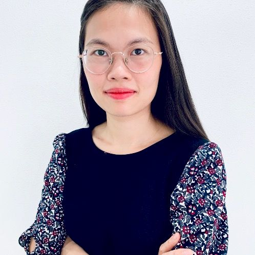Luong - Vietnamese Teacher in Singapore: Hi everyone! My name ...