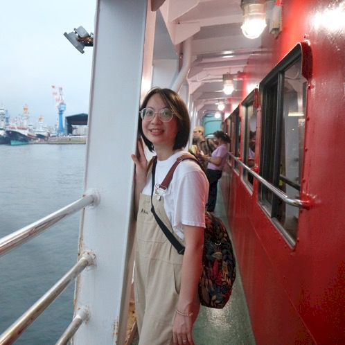 Luong - Taipei: Hi, my name is Giang, called Julie. I am a Ph....
