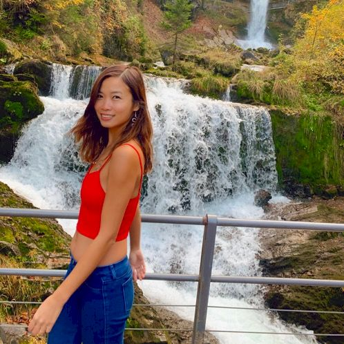 Lupita - Chinese / Mandarin Teacher in Bern: Hi, this is lupit...