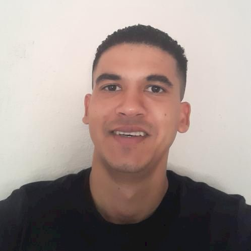 Luqmaan - Cape Town: Hi there😀,  my name is Luqmaan and I'm...