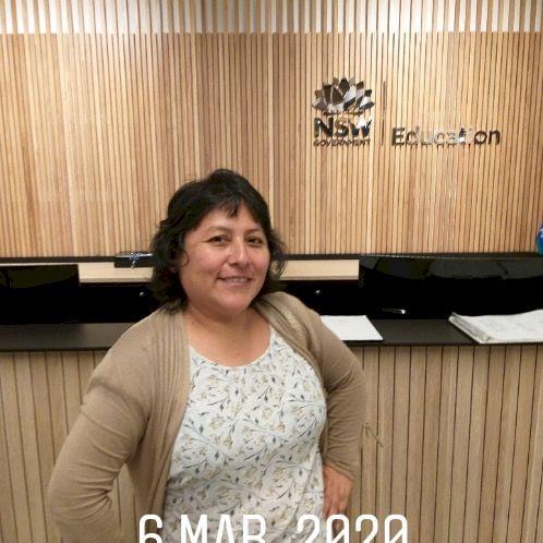 Luz - Spanish Teacher in Sydney: I am a professional person wh...
