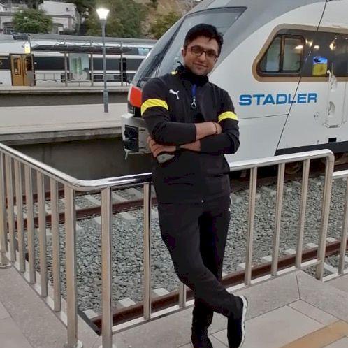 M. Amjad