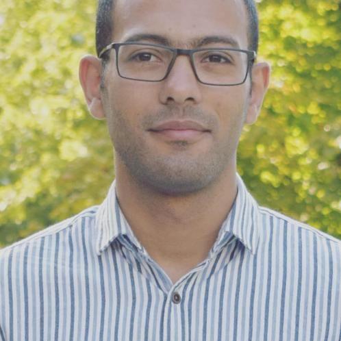 MOUSSA - Arabic Teacher in Budapest: I really enjoy create an ...