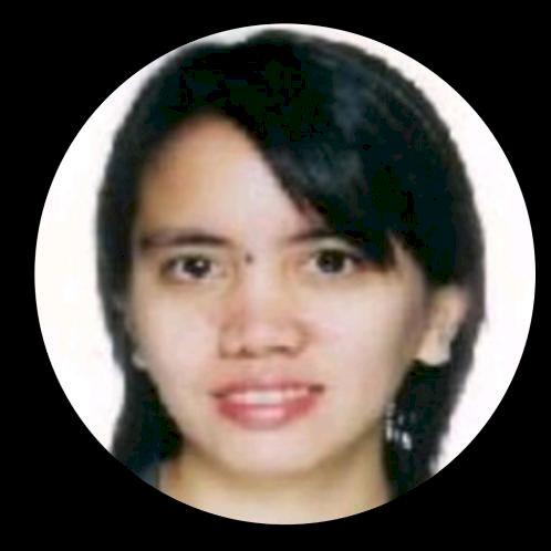 Cristina - Manila: Hi! My name is Cristina. I worked in the Ca...
