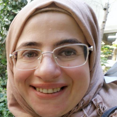 Maha - Arabic Teacher in Paris: Hello I am a native Arabic sp...
