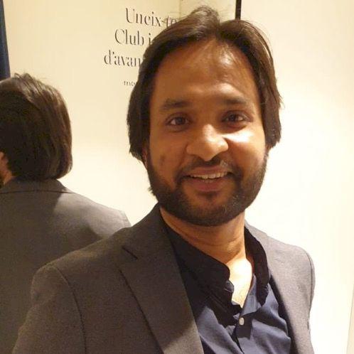 Mahdul - Bengali Teacher in Barcelona: Hey !! I am Mahi, a nat...