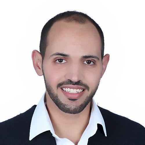 Mahmoud - Arabic Teacher in Amman: Kind, filled with positivit...