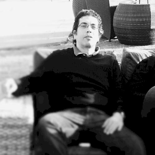 Mahmoud - Cairo: Were born in Egypt, I am 40 years old. I live...
