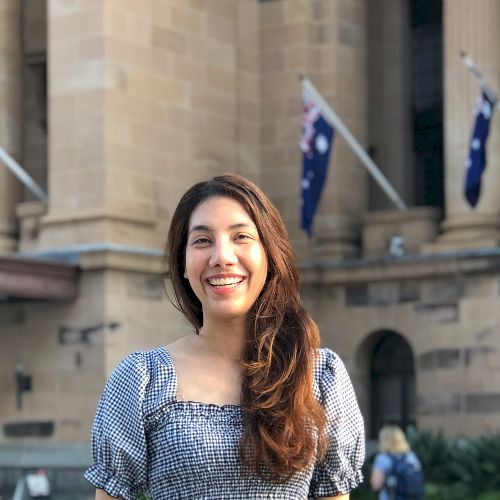 Malika - Thai Teacher in Brisbane: I'm from Thailand.I come ...