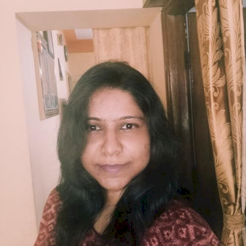 Mamtha - Vancouver: All rounder Techie interested in so many f...