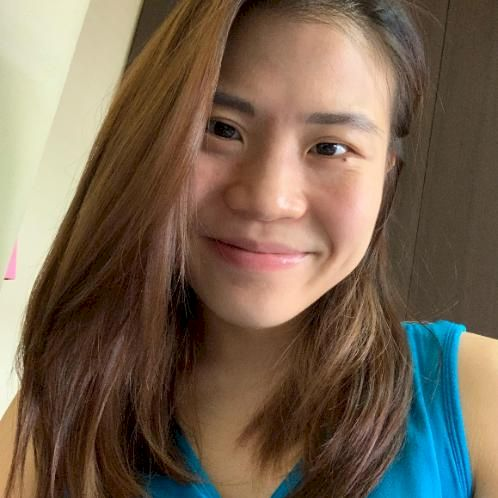 Mandy - Singapore: Hi Ni Hao, My name is Mandy. I am from Taiw...