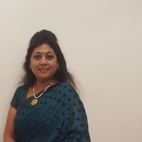 Manica - Dubai: I am from a North Indian background and have b...