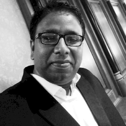 Manish - Dublin: My self Master in AI. I was born in India. My...