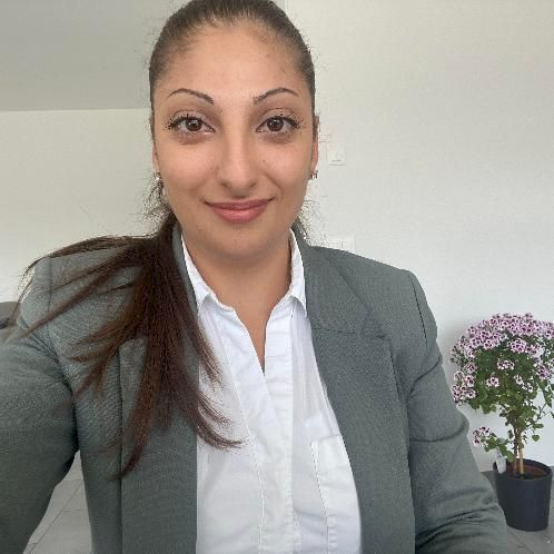 Manuella - Zurich: Dear All,  I am pleased to meet you and te...