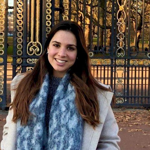 María - Spanish Teacher in Bruxelles: Hi ! My name is Eugenia...