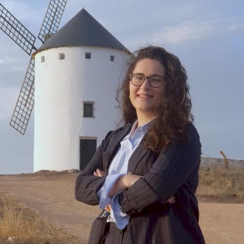 María - Helsinki: Hi! I am a Erasmus student from Spain and I...