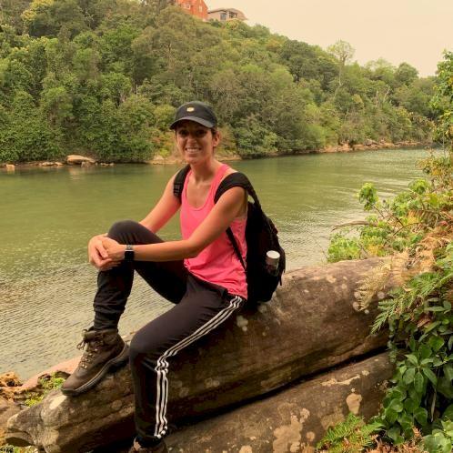Maria - Sydney: I'm a TESOL teacher with more than 15+ years o...