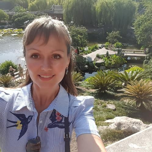 Maria - French Teacher in Sydney: Bonjour! My name is Maria. L...