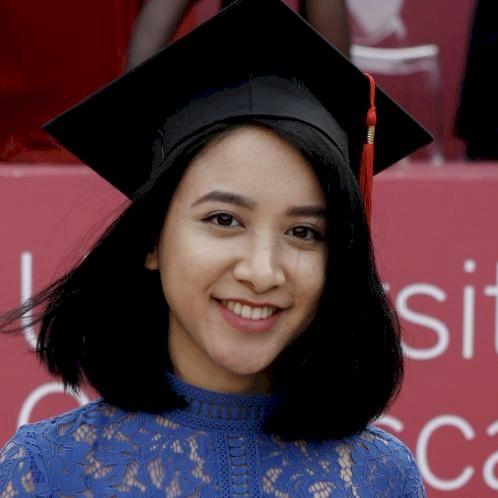 Maria - Manila: Ciao!  I'm Maria, my parents are originally f...