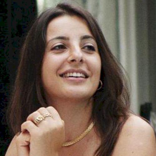 Maria - Russian Teacher in Tel Aviv: I grew up in the historic...