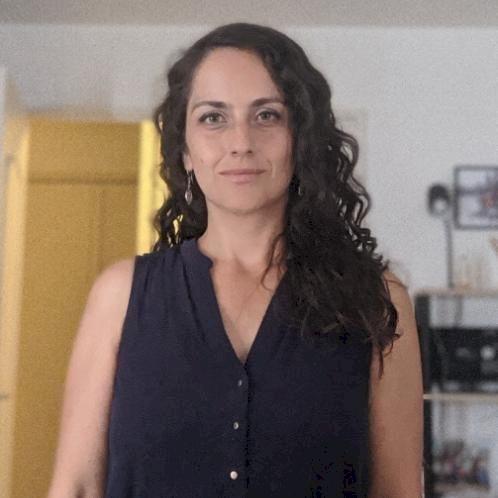 Maria - Lyon: Professeur native avec plus de 4 ans d'expérien...