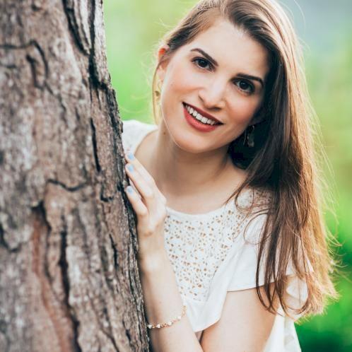Maria - Vancouver: Hi! I'm a Venezuelan living in beautiful Va...